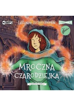 Legendy arturiańskie T.2. Mroczna czarodziejka CD