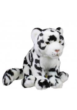 Pantera śnieżna 19cm WWF