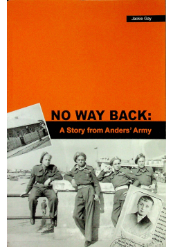 No way back a story from Anders army