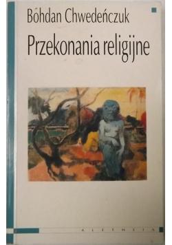 Przekonania religijne