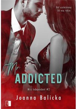 Mr Addicted