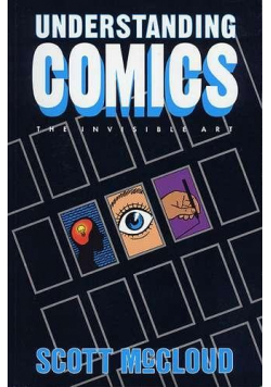 Zrozumieć Komiks