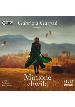 Minione chwile audiobook