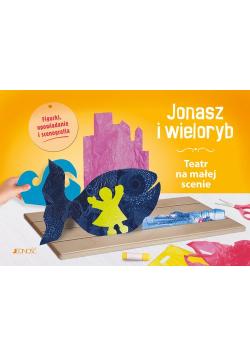 Jonasz i wieloryb Teatr na małej scenie
