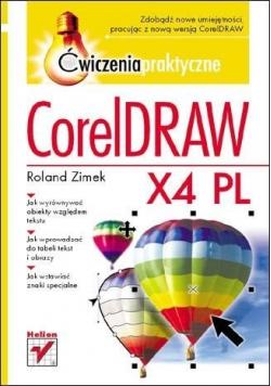 CorelDRAW X4 PL