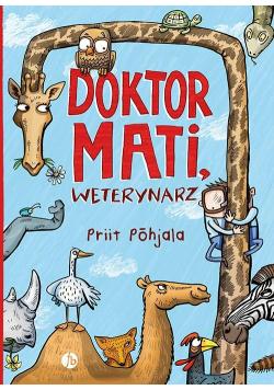 Doktor Mati weterynarz