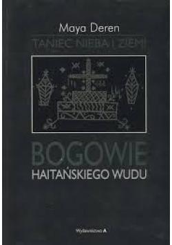 Bogowie Haitańskiego Wudu