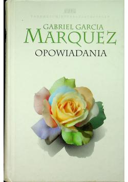 Marquez Opowiadania