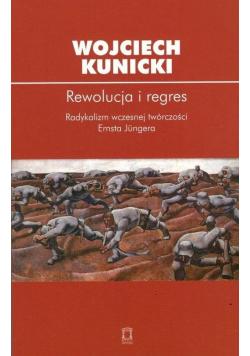 Rewolucja i regres