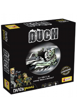Crazy Games - Duch