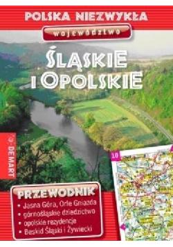 Województwo Śląskie i Opolskie przewodnik