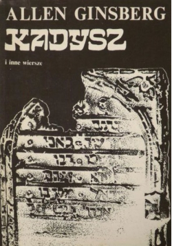 Kadysz i inne wiersze