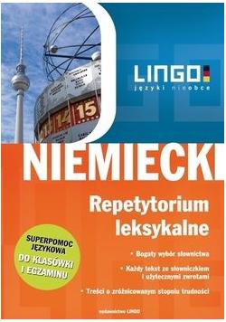 Niemiecki Repetytorium leksykalne