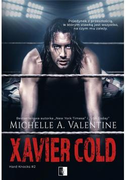 Hard Knocks T.2 Xavier Cold