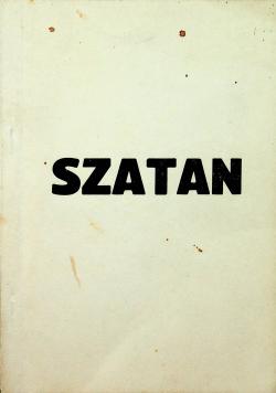 Szatan największy wróg ludzi