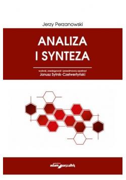 Analiza i synteza