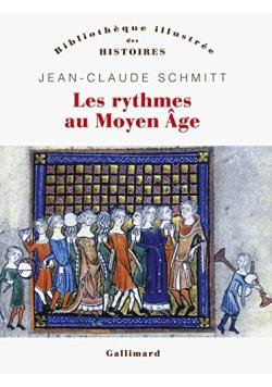 Les rythmes au Moyen Age