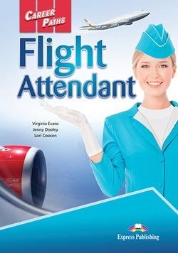 Career Paths: Flight Attendant SB + DigiBook