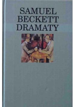 Beckett Dramaty