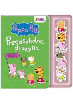 Peppa Pig. Przedszkolna drużyna