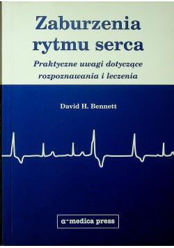 Zaburzenia rytmu serca Praktyczne