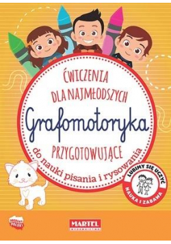 Grafomotoryka