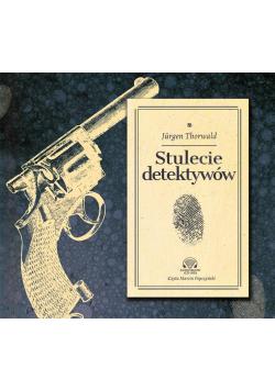 Stulecie detektywów Audiobook