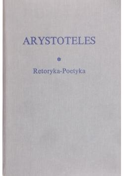 Retoryka Poetyka