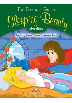 Sleeping Beauty. Stage 3 + kod