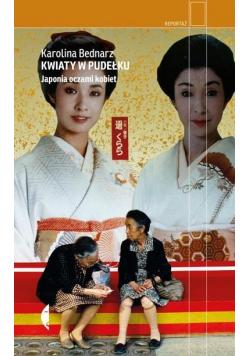 Kwiaty w pudełku. Japonia oczami kobiet w.2