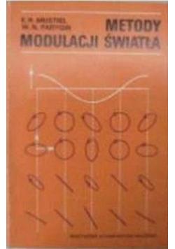 Metody modulacji światła