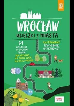 Wrocław. Ucieczki z miasta w.1