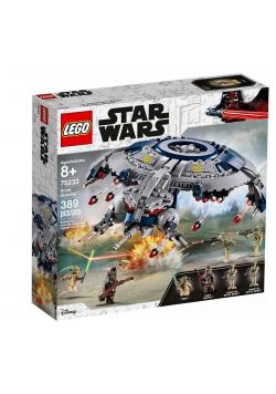 Lego STAR WARS 75233 Okręt bojowy droidów