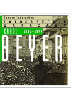 Karol Beyer 1818 1877