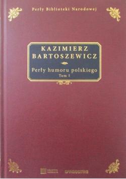 Perły humoru polskiego Tom I