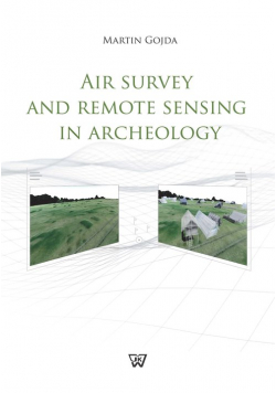 Air Survey and Remote Sensing in Archeology
