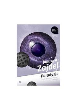 Paradyzja Audiobook