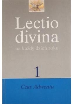 Lectio divina na każdy dzień roku 1 Czas Adwentu