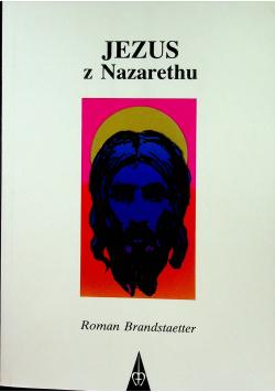 Jezus z Nazarethu tom I i II