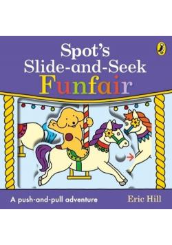 Spots Slide and Seek Funfair