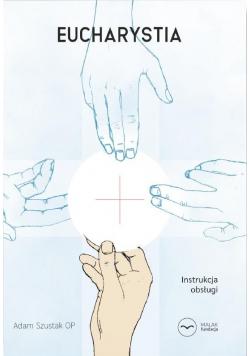 Eucharystia  Instrukcja obsługi