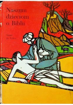 Naszym dzieciom o Biblii