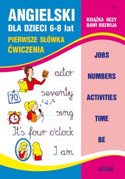 Angielski dla dzieci 6-8 lat Z.7