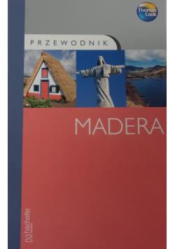 Przewodnik Madera
