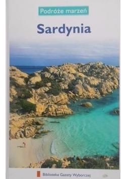 Podróże marzeń Sardynia