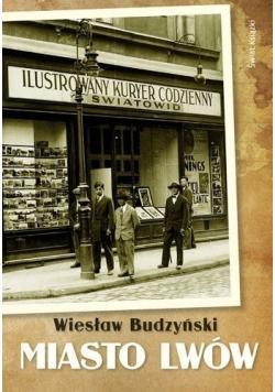 Miasto Lwów
