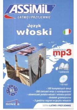 Włoski łatwo i przyjemnie + MP3 ASSIMIL