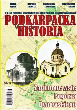Podkarpacka historia 75-76