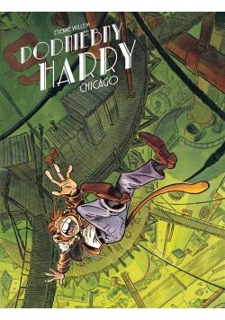 Podniebny Harry T.3 Chicago