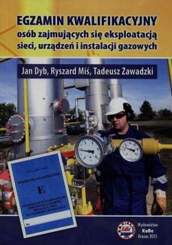 Egzamin kwalifikacyjny osób...instalacji gazowych